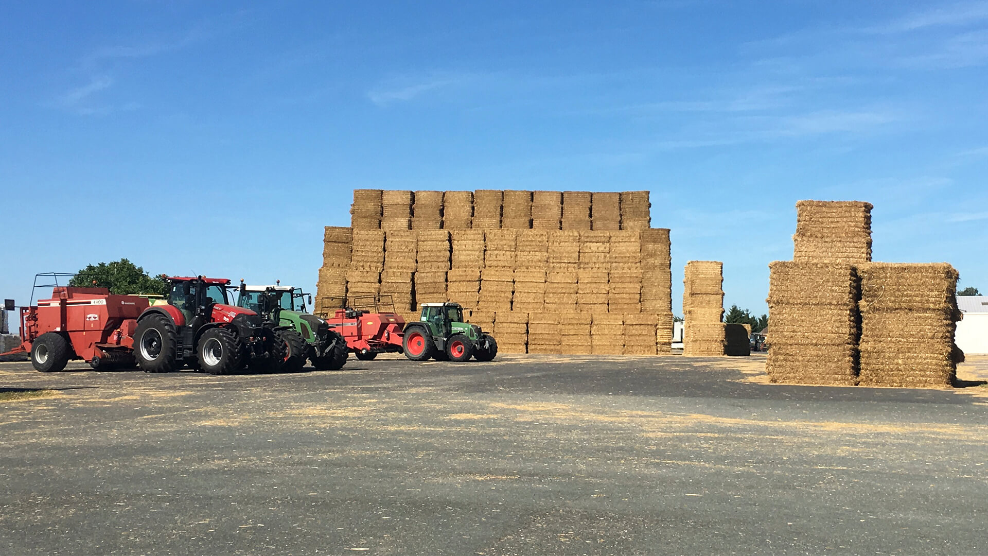 ARCUSIN FORSTACK ACCUMULATEUR BALES BALE CHASER REMOLQUE PACAS ACUMULADOR