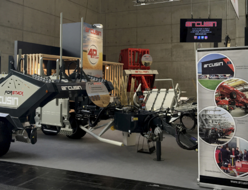 Agritechnica, more international than ever