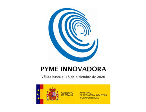 ARCUSIN recibe el sello de PYME INNOVADORA